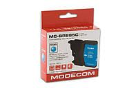 Картридж для Brother MODECOM MC-BR985 C