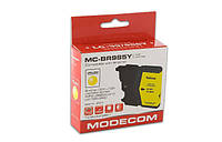 Картридж для Brother MODECOM MC-BR985 Y