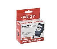 Картридж для Canon MODECOM MC-PG37