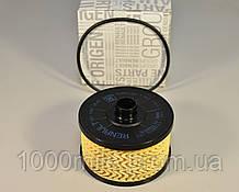 Фильтр масла на Renault Kangoo II 2013-> 1.2TCe — RENAULT (Оригинал) - 152095084R