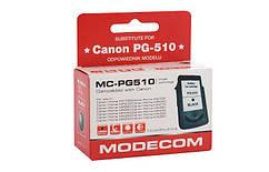 Картридж для Canon MODECOM MC-PG510
