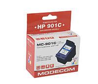 Картридж для HP MODECOM MC-901 C (HP#901 C)