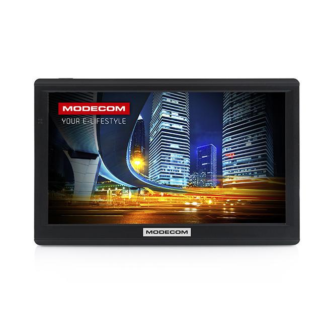 GPS - навигатор MODECOM FreeWAY SX 7.0