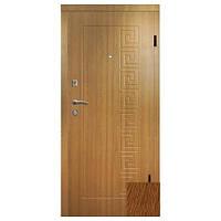 Входная дверь Аrma  Т-12 Дуб золотой 107 860х2050 правая