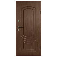 Входная дверь Аrma  Т-0+ Лесной орех 101 960х2050 правая