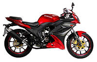 Musstang Спортивный мотоцикл Musstang MT200-10