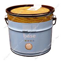 Пропитка для защиты дерева Spot Color Base 1л