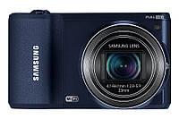 Цифровой фотоаппарат Samsung WB800F  BLACK (EC-WB800FBPBRU)