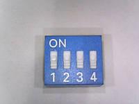 Переключатель DS-04 (SWD1-4)
