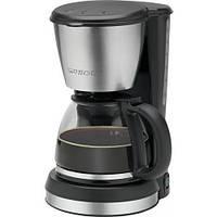 Кофеварка Clatronic KA 3562 INOX Германия Хит продаж
