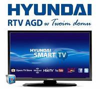 Телевизор Hyundai FL 22211 SMART