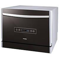 Посудомоечная машина Hyundai DTB656DG8 Белая