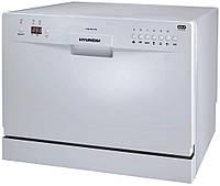 Посудомоечная машина Hyundai DTB656DW8