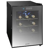 Холодильник для вина Hyundai VIN12A