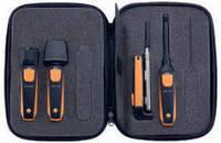 Testo комплект смарт-зондов для вентиляции и кондиционирования [testo 405i+testo 410i+testo 605i+testo 805i]