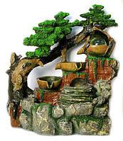 Комнатный фонтан декоративный