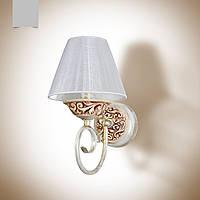 Настенный светильник, бра  одноламповое