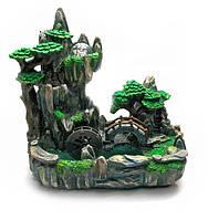 Комнатный фонтан декоративный Фен Шуй