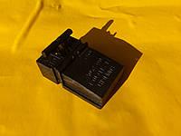 Кнопка включения и автовыключения для электрочайника
