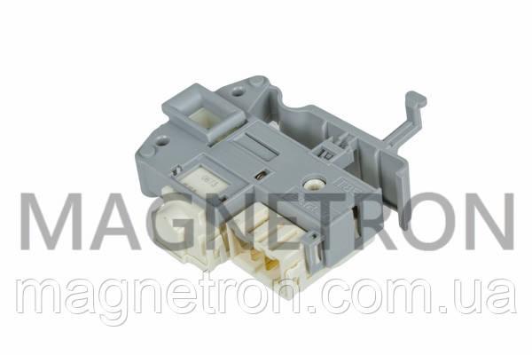 Замок люка (двери) для стиральных машин Indesit, Ariston BITRON C00254755-1