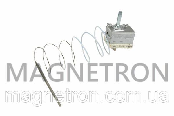 Термостат EGO 55.17052.080 для духовок Indesit C00145486, фото 2
