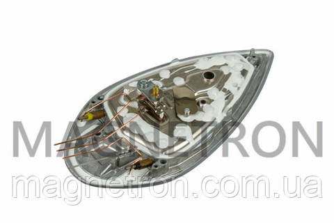 Подошва (металлокерамика) для утюгов Tefal CS-00122064