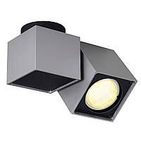 Настінно-стельовий світильник [ Altra Dice Spot 1 ]