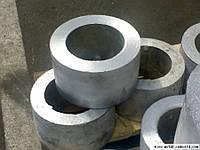 Втулки алюминиевые