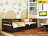 Кровать односпальная Нота 90 670х960х1980мм   Эстелла, фото 2
