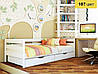 Кровать односпальная Нота 90 670х960х1980мм   Эстелла, фото 3
