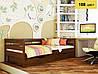 Кровать односпальная Нота 90 670х960х1980мм   Эстелла, фото 4