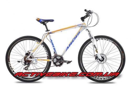 """Гибридный велосипед Ardis RACING 28"""" AL MTB."""