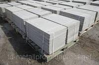 Тротуарные плиты 1000х1000х10 железобетонные