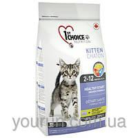 Cухой корм для котят 1st Choice (Фест Чойс) КОТЕНОК 2.72кг