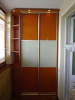Шкаф-Купе «На балкон»