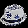 Шляпа челентанка испанская серия компасы