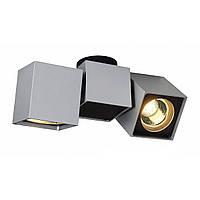 Настінно-стельовий світильник [ Altra Dice Spot 2 ]