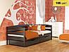 Кровать односпальная Нота Плюс 90 710х960х1980мм   Эстелла, фото 2