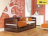 Кровать односпальная Нота Плюс 90 710х960х1980мм   Эстелла, фото 4