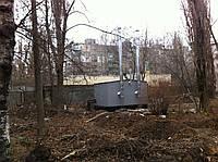 Модульная котлельная от 30 кВт до 1000 кВт. Автоматическая и ручная подача топлива