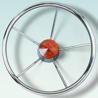 Рулевое колесо V35