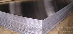 Лист металлический из Нержавеющей Стали купить со склада (Aisi 409, 430, 201, 304, 310, 316, 321)