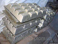 Украина Купить Баббит Б83 Б16 (свинцово-оловянистый ГОСТ1320-74 и свинцово-сурьмянистый ГОСТ1292-81)