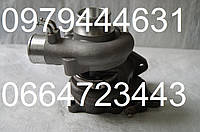Турбокомпрессор Mitsubishi / IHI / TD04-11G-4 / Pajero II 2.5 TD