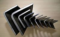 Алюминиевый уголок АД31Т1 30х60х3