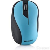 Мышка LogicConcept M-LC-LM14-BLU