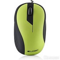 Мышка LogicConcept M-LC-LM14-GRN