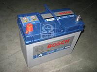 Аккумулятор 45Ah-12v BOSCH (S4023) (238x129x227),L,EN330(Азия)
