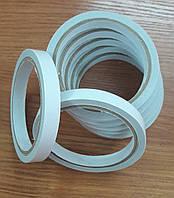 Скотч двухсторонний 9мм х 10м (бумажная основа) 90мкм