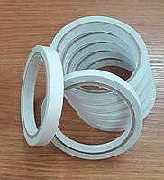 Скотч двухсторонний 12мм х 10м (бумажная основа) 90мкм
